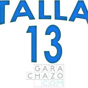 Talla 13