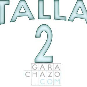 Talla 2