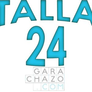 Talla 24