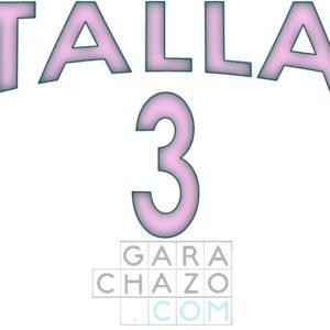 Talla 3