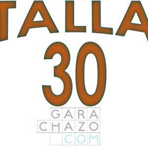 Talla 30