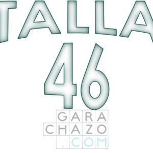 Talla 46