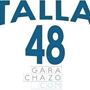 Talla 48