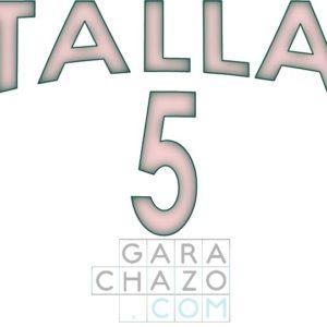 Talla 5