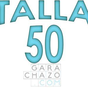 Talla 50