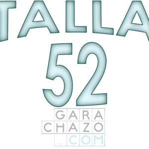 Talla 52