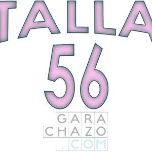 Talla 56