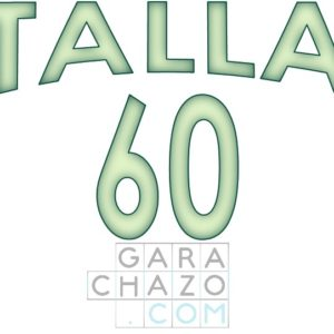 Talla 60