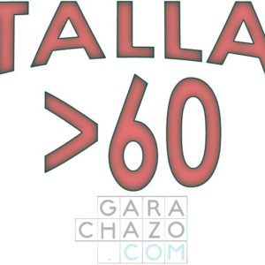 Talla > 60