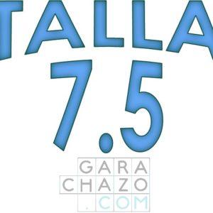 Talla 7.5