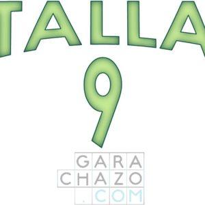 Talla 9