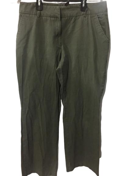 Pantalon Van Heusen Talla 14 Id 7586 Garachazo