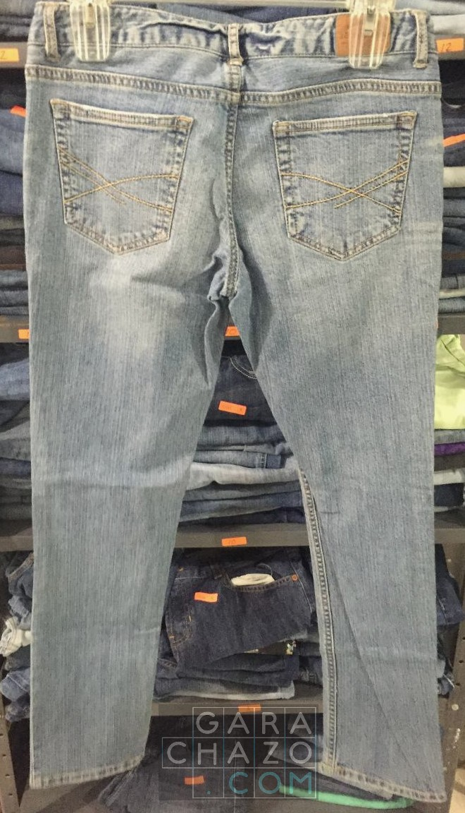 Jeans Aeropostale Talla 6 Id 5934 Garachazo