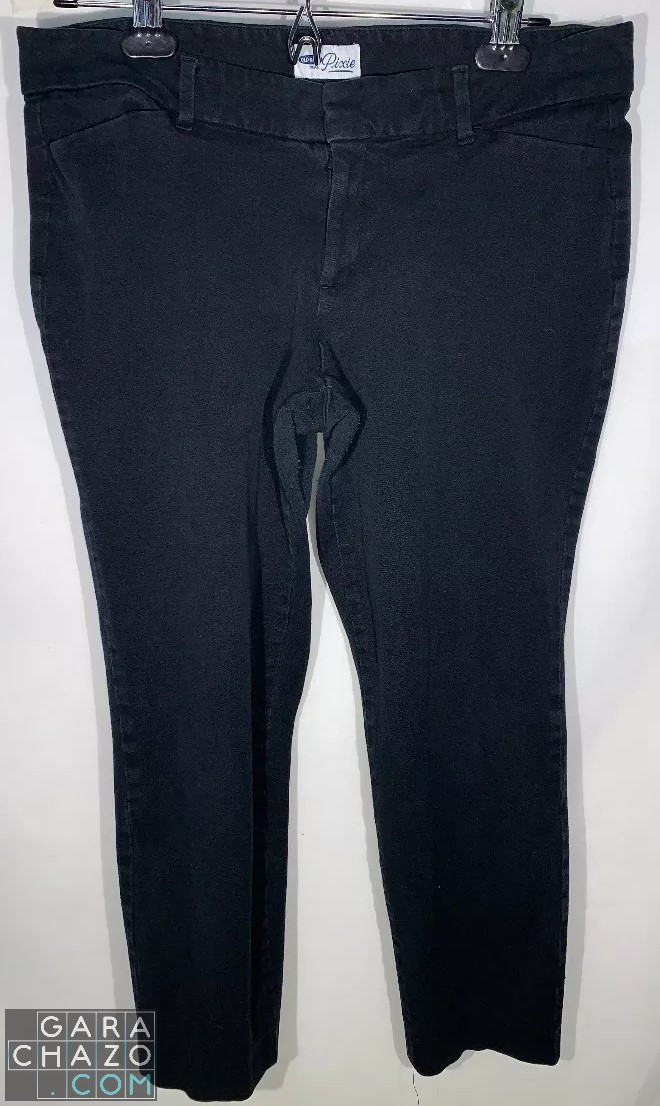Pantalon Old Navy Talla 12 Id N095 Garachazo